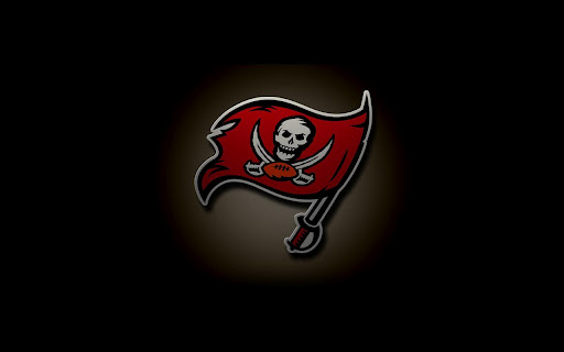 Free Buccaneers Wallpaper