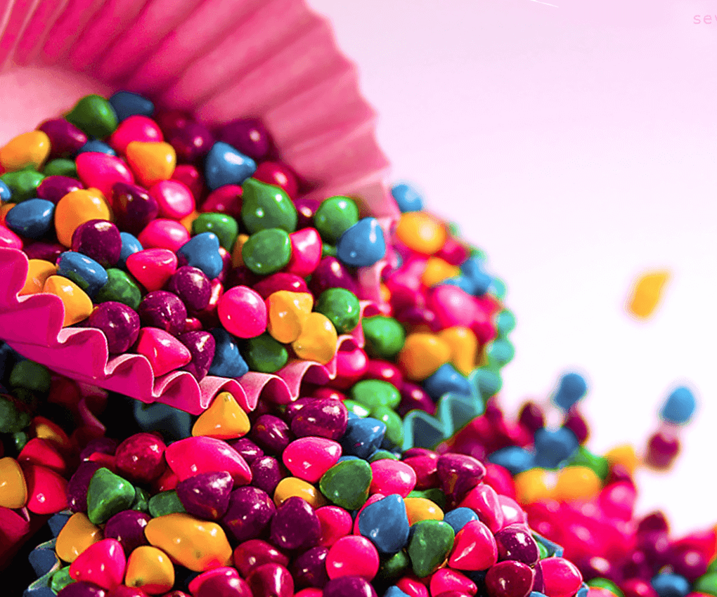 Free Candy Wallpaper