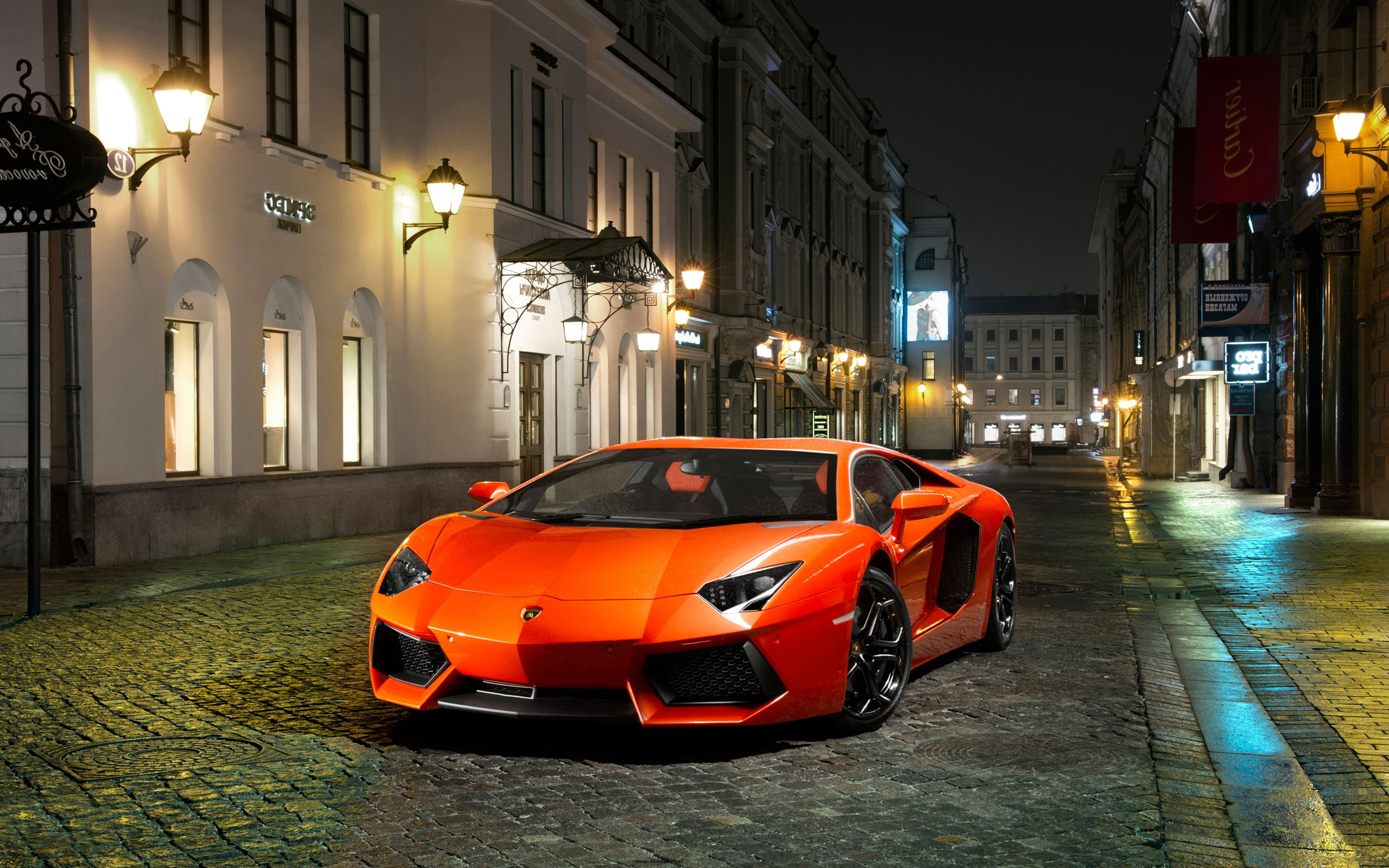 Free Cars Wallpapers