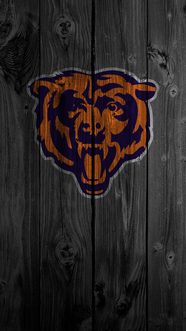 Free Chicago Bears Wallpaper Cell Phone