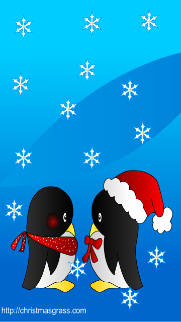 Free Christmas Cell Phone Wallpapers