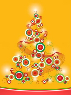 Download Free Christmas Cell Phone Wallpapers Gallery