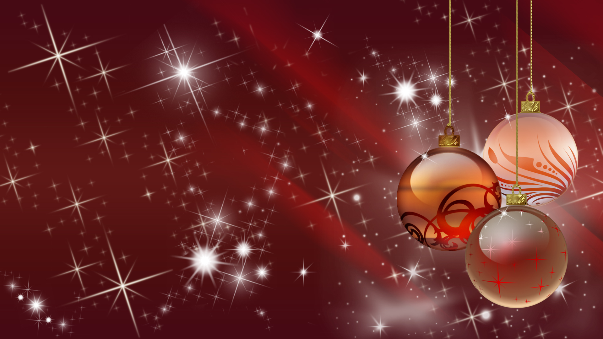 Free Christmas Wallpaper Background