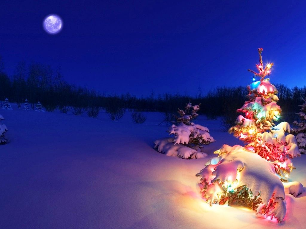 Free Christmas Wallpapers For Desktop