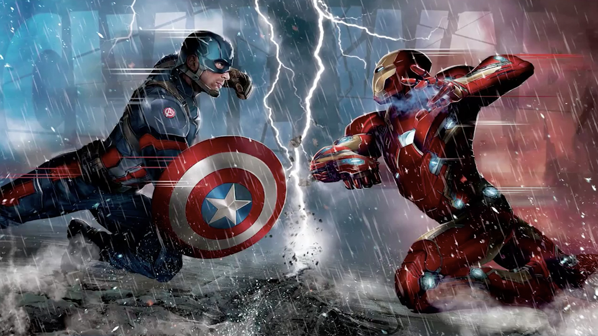Free Civil War Wallpaper