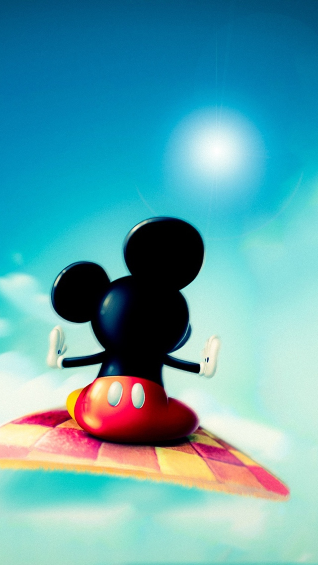 Free Disney Iphone Wallpapers