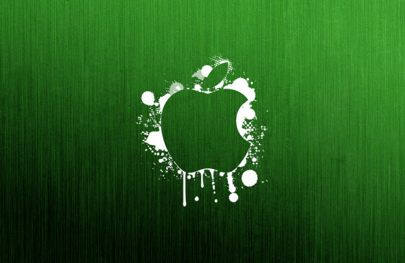 Free Download Apple Wallpaper