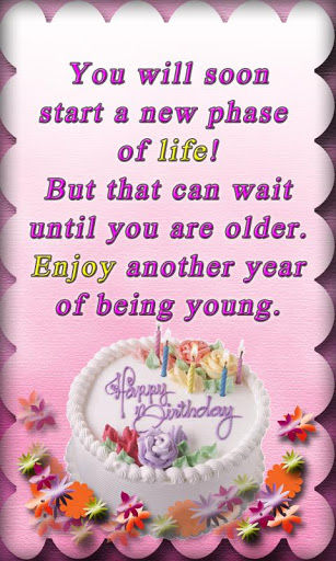 Free Download Birthday Wallpapers With Quotes