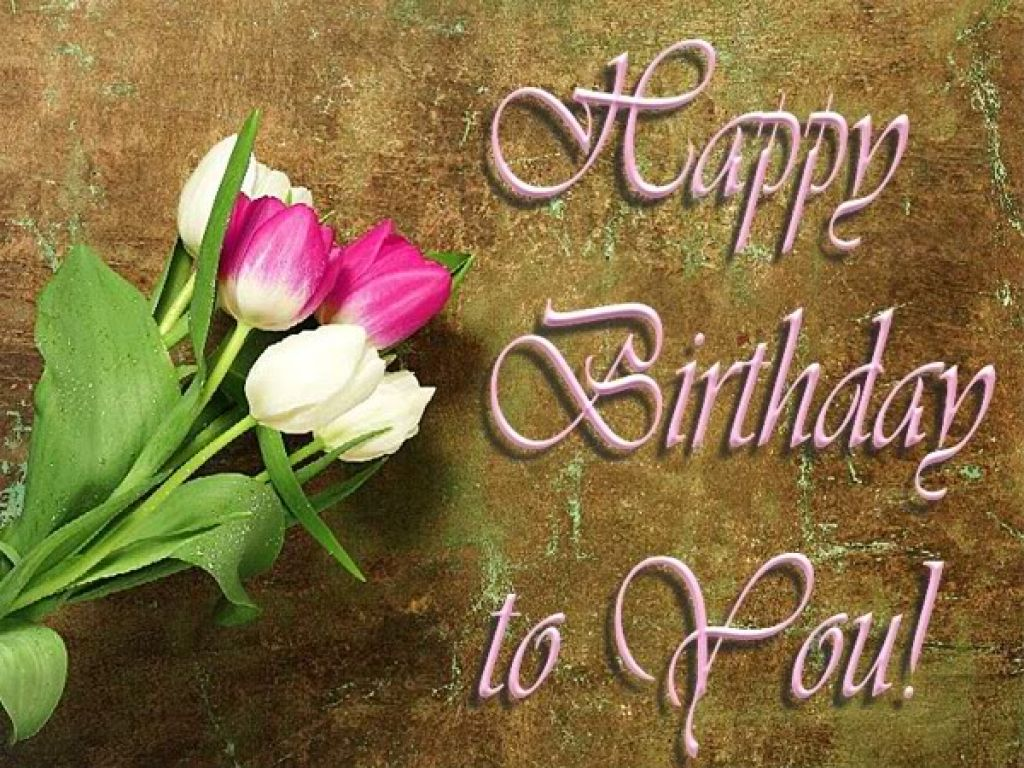 Free Download Birthday Wishes Wallpapers