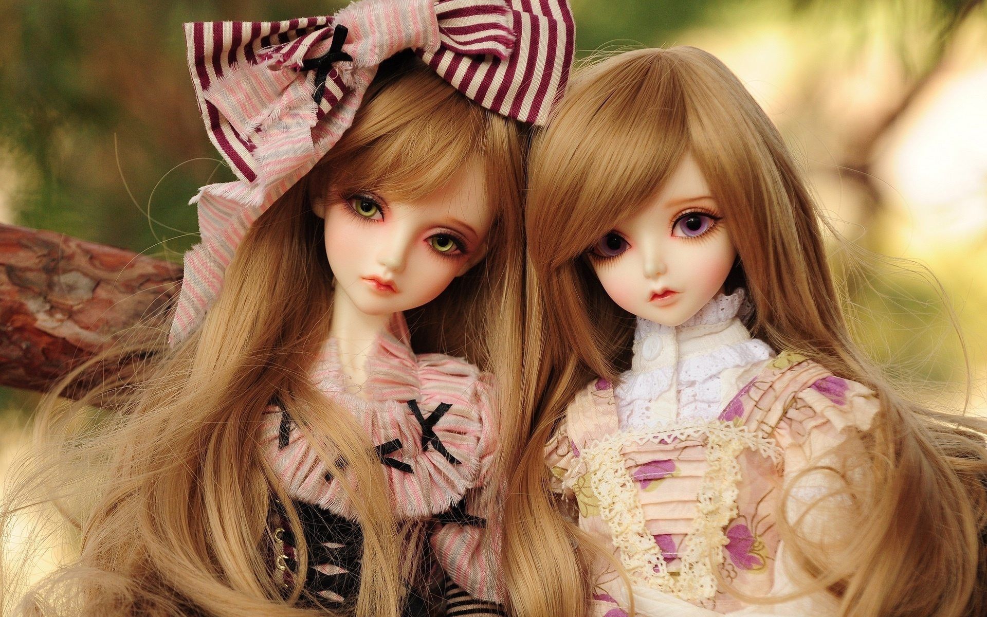Free Download Doll Wallpaper