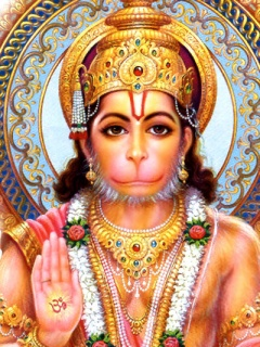 Free Download Hanuman Wallpaper