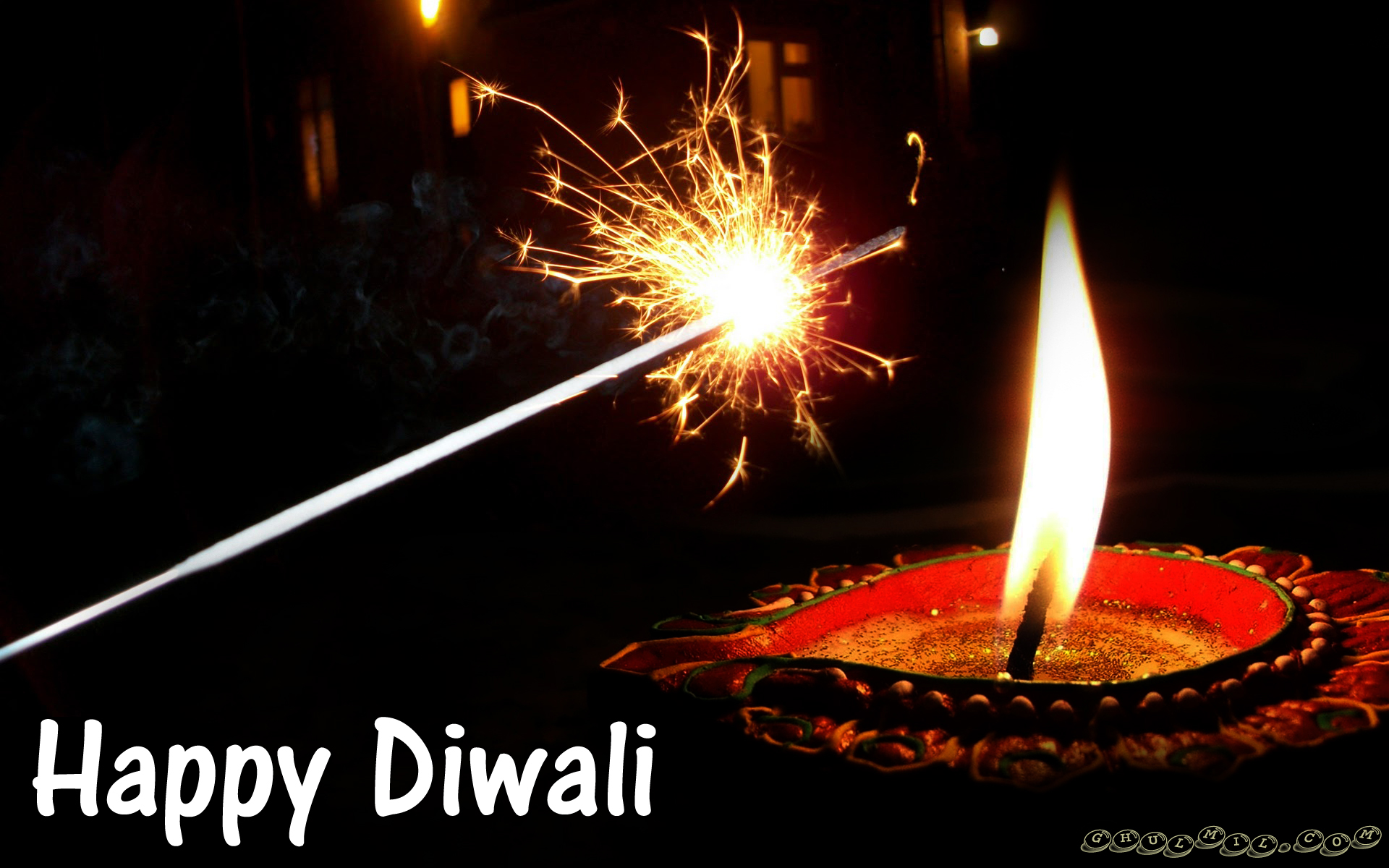 Happy Diwali Wallpapers And Backgrounds: Download Free Download Happy Diwali Wallpapers Gallery