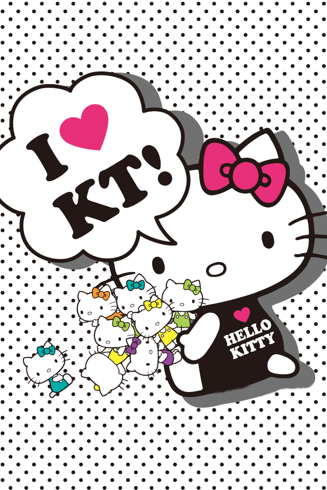 Free Download Hello Kitty Wallpaper For Cell Phone