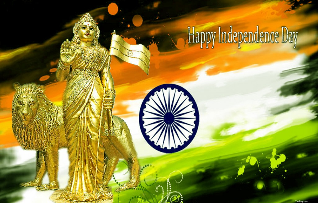 Free Download Indian Independence Day Wallpapers