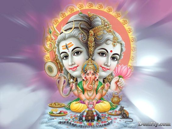 Free Download Of Hindu God Wallpapers