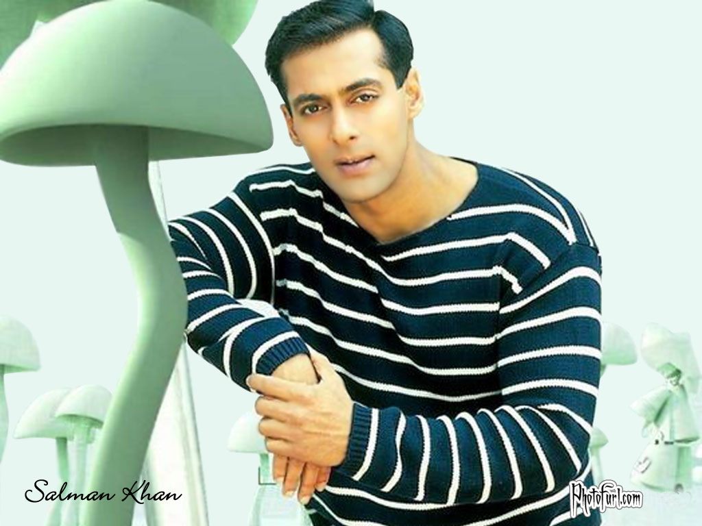 Free Download Wallpaper Of Salman Khan