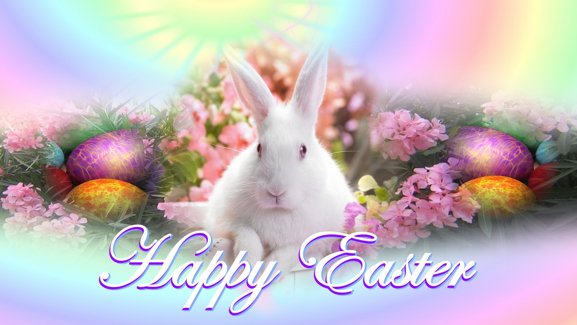 Free Easter Desktop Wallpaper