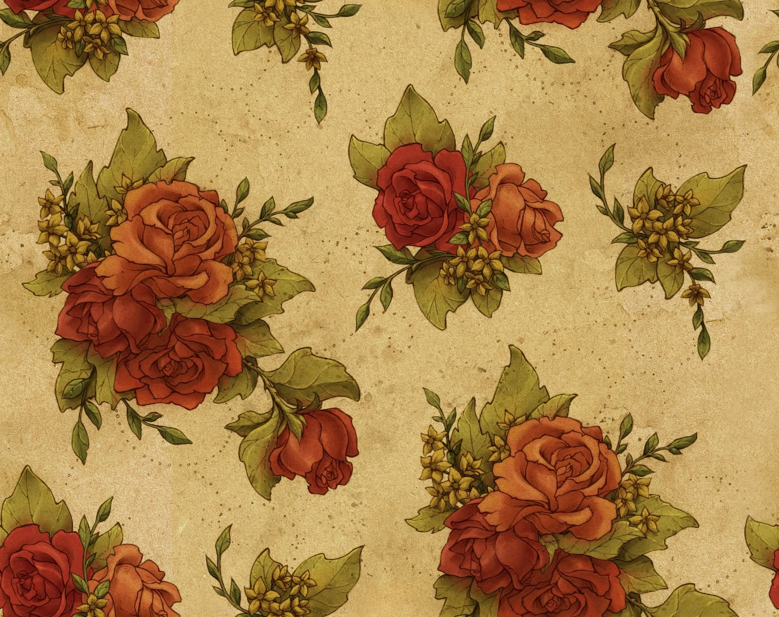 Free Floral Wallpaper Downloads