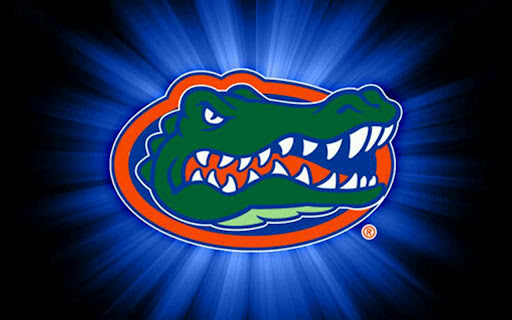 Free Gator Wallpaper