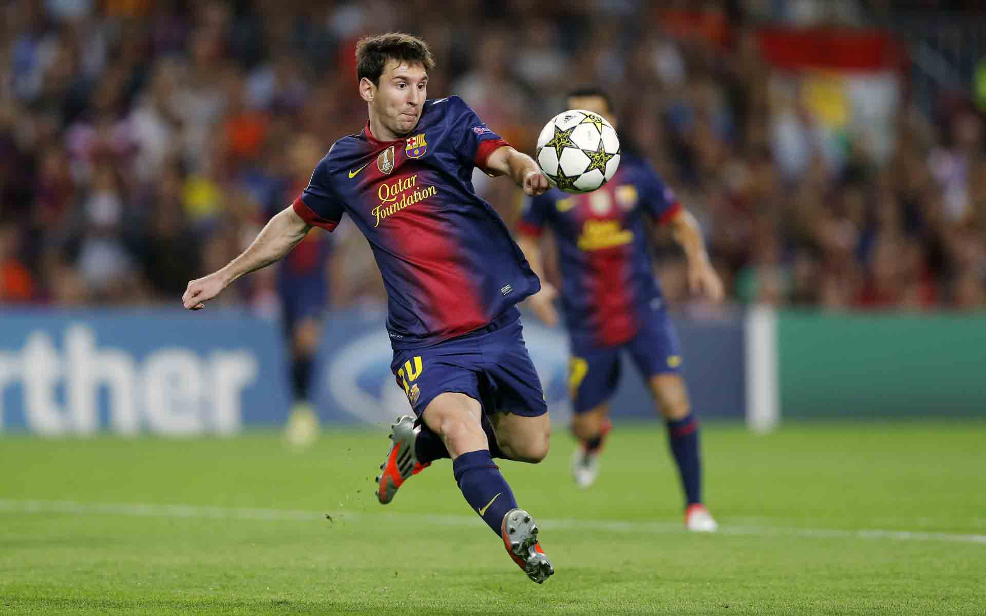 Free Lionel Messi Wallpaper Download