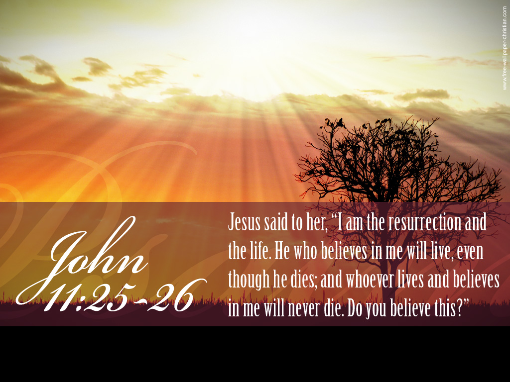 Free Live Christian Wallpapers