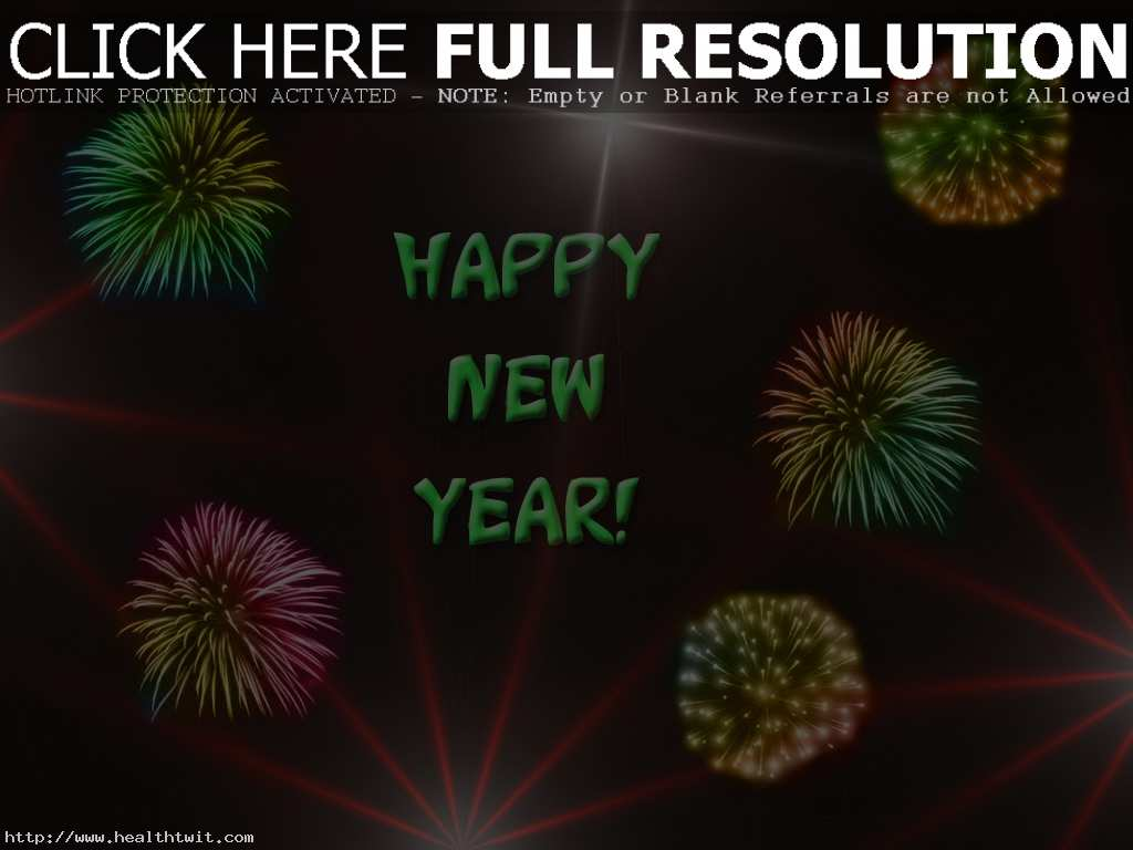 Free Live New Years Eve Wallpaper