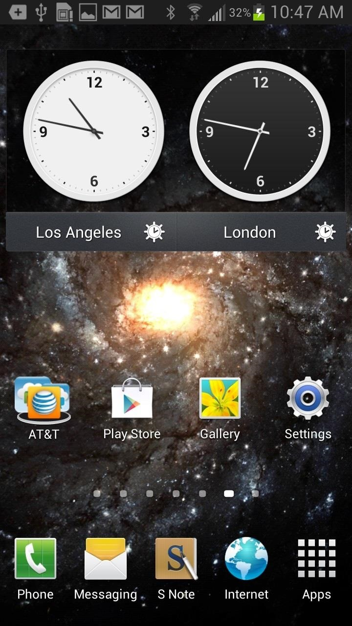 Free Live Wallpaper Downloads For Android Phones