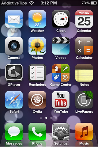Free Live Wallpapers For Iphone 4s