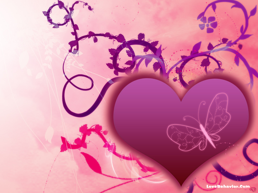Free Love Wallpapers