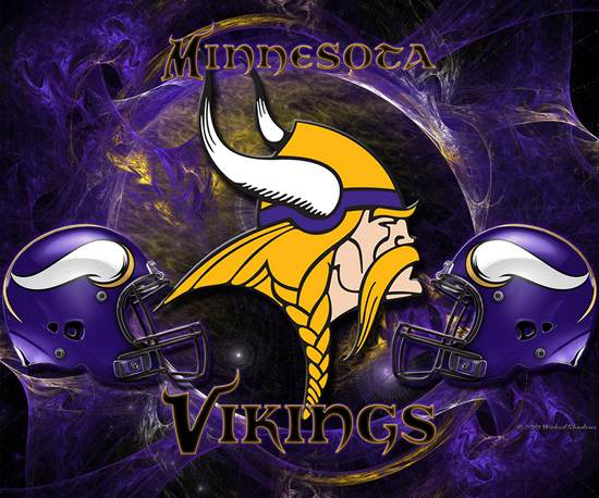 Free Minnesota Vikings Wallpapers
