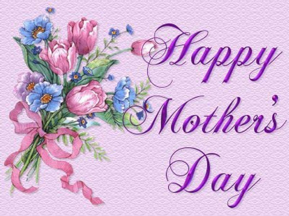 Free Mothers Day Wallpaper