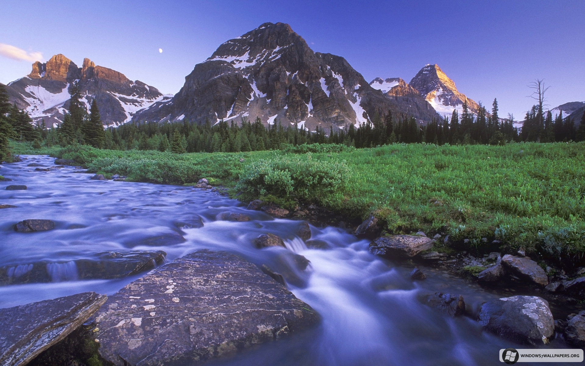 Free Nature Wallpaper Download For Windows 7