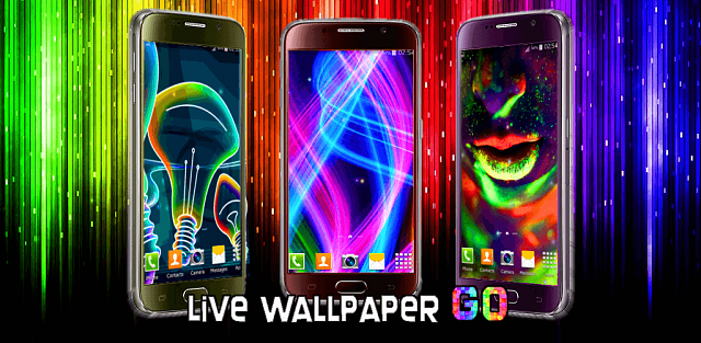 Free Neon Live Wallpapers