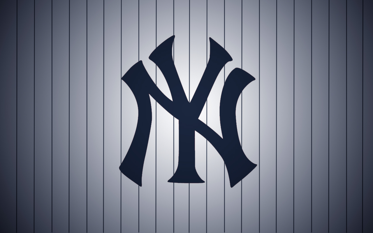 Free Ny Yankees Wallpaper