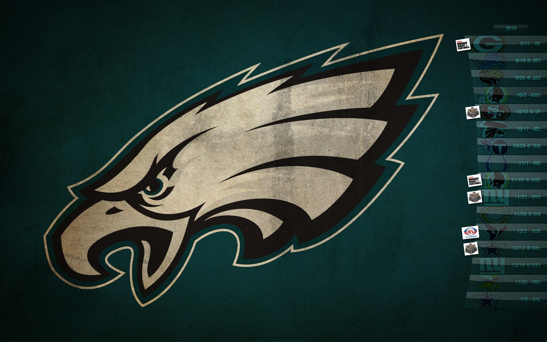 Free Philadelphia Eagles Wallpapers