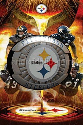 Free Pittsburgh Steelers Live Wallpaper