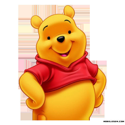 Free Pooh Bear Wallpaper Download