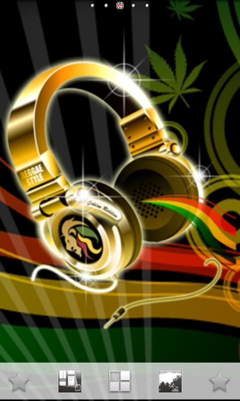 Free Reggae Wallpaper