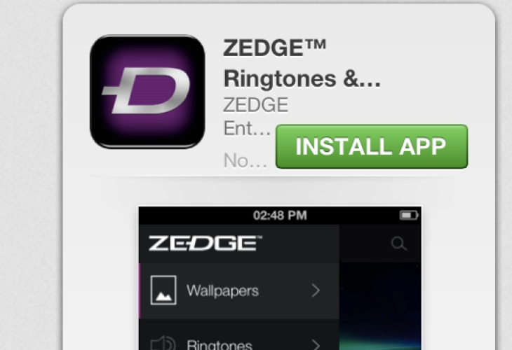 Free Ringtones Wallpapers