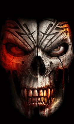 Download Free Scary Live Wallpapers Gallery