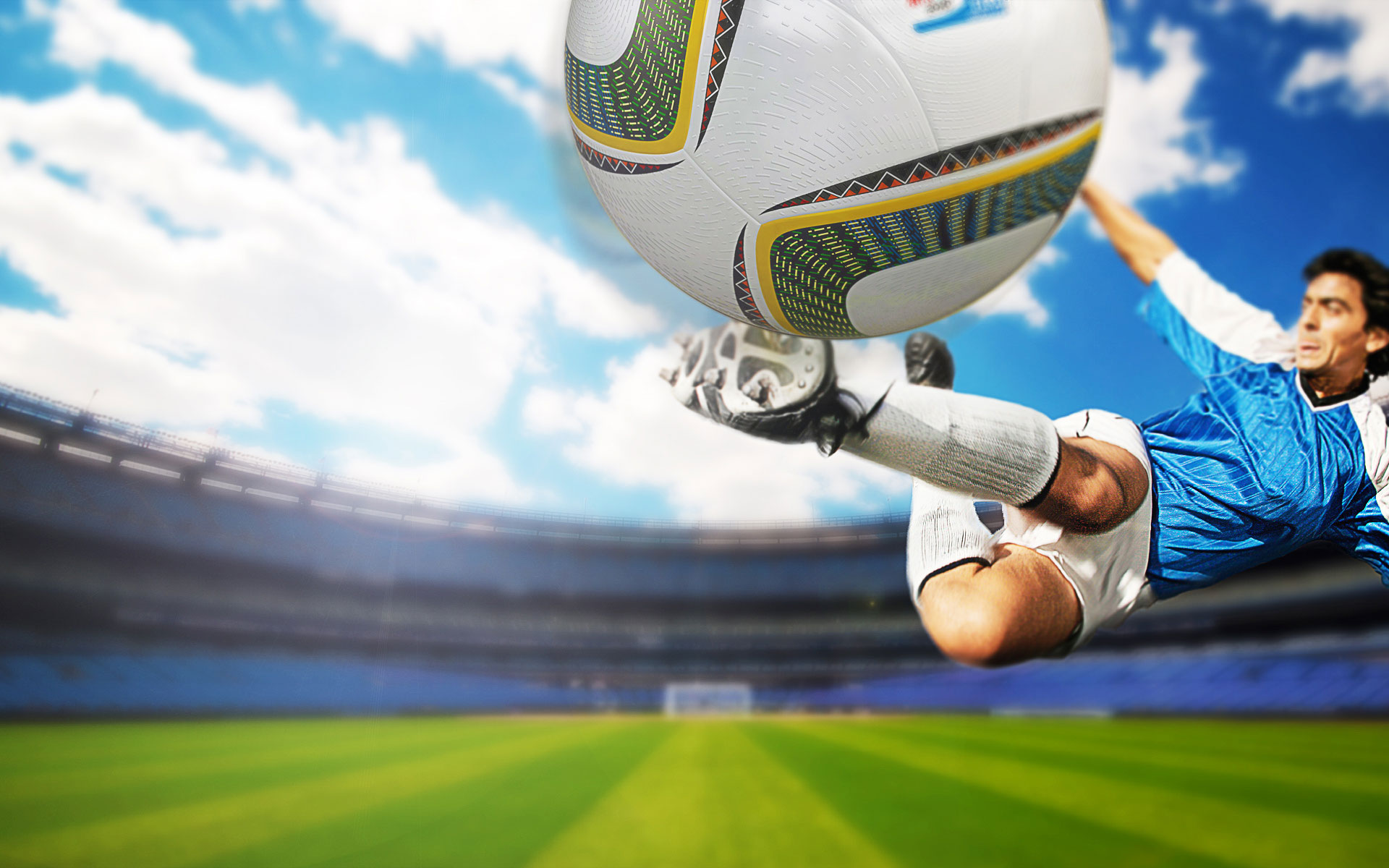 Free Sports Wallpapers