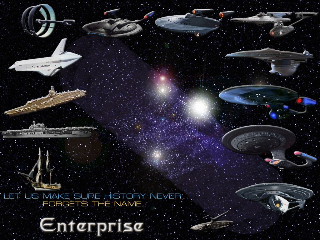 Free Star Trek Live Wallpapers
