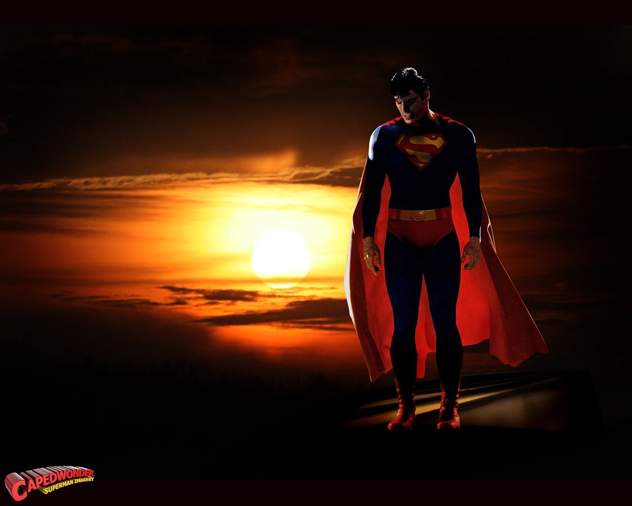 Free Superman Wallpapers
