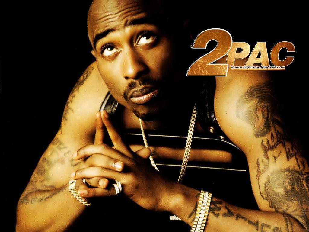 Free Tupac Wallpapers