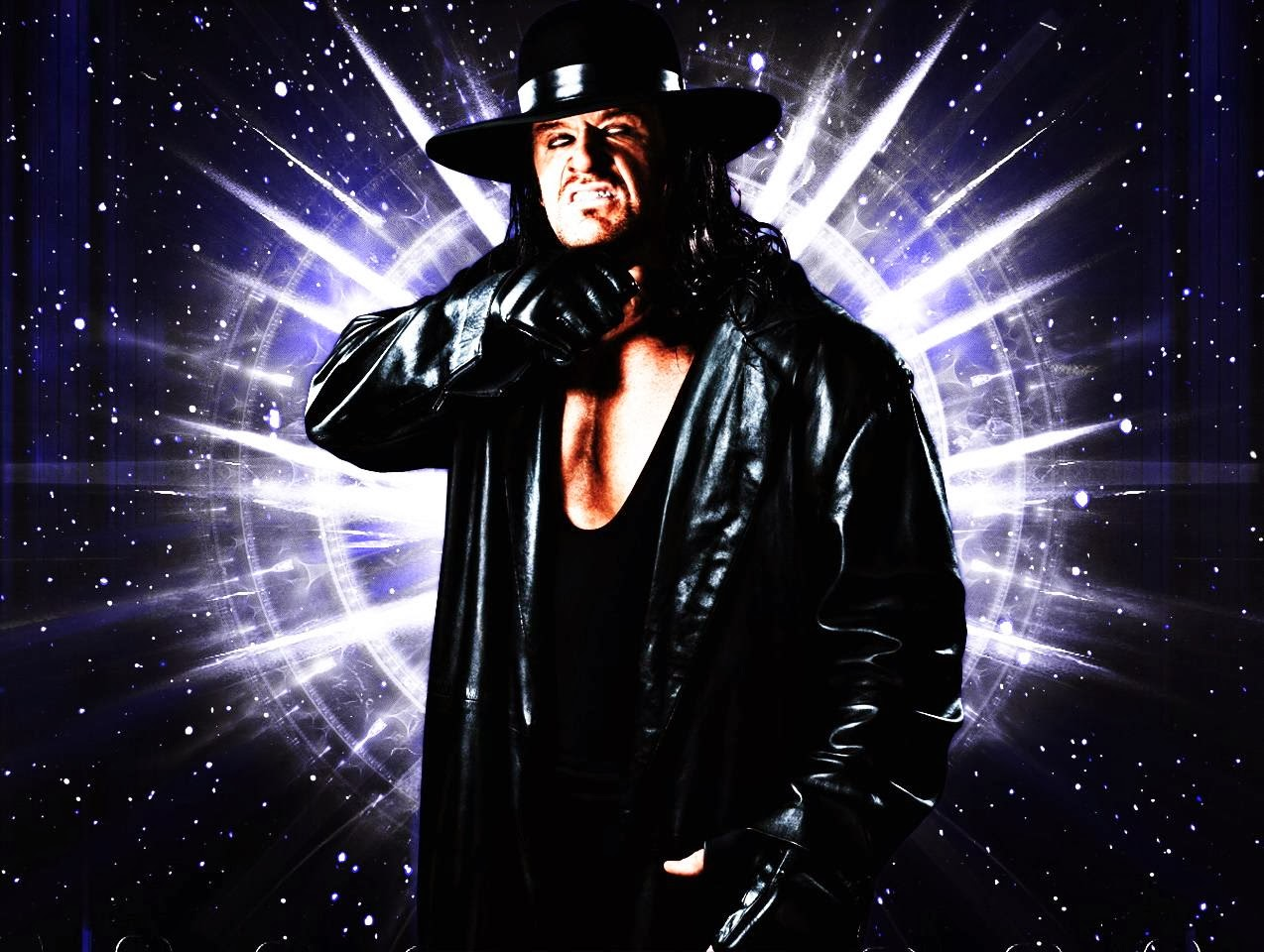 Free Undertaker Wallpaper