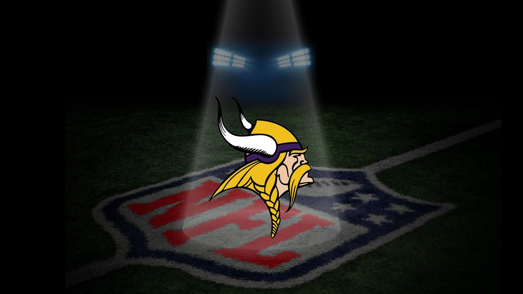 Free Vikings Wallpaper