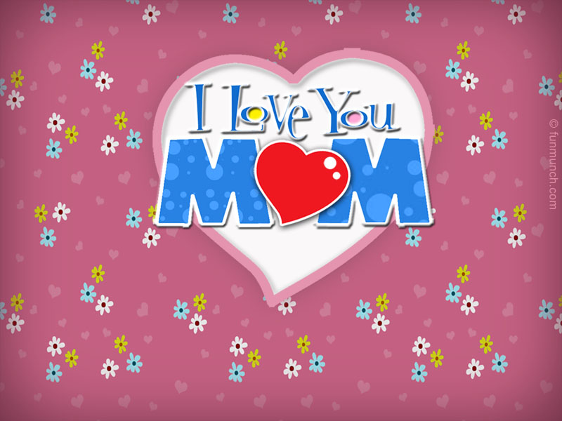 Free Wallpaper Mothers Day