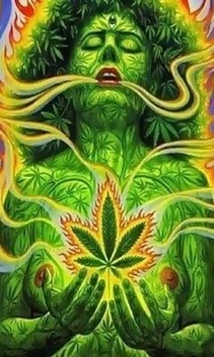 Download Free Weed Wallpapers For Cell Phone Gallery