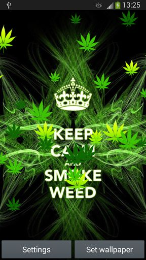 Free Weed Wallpapers For Cell Phone