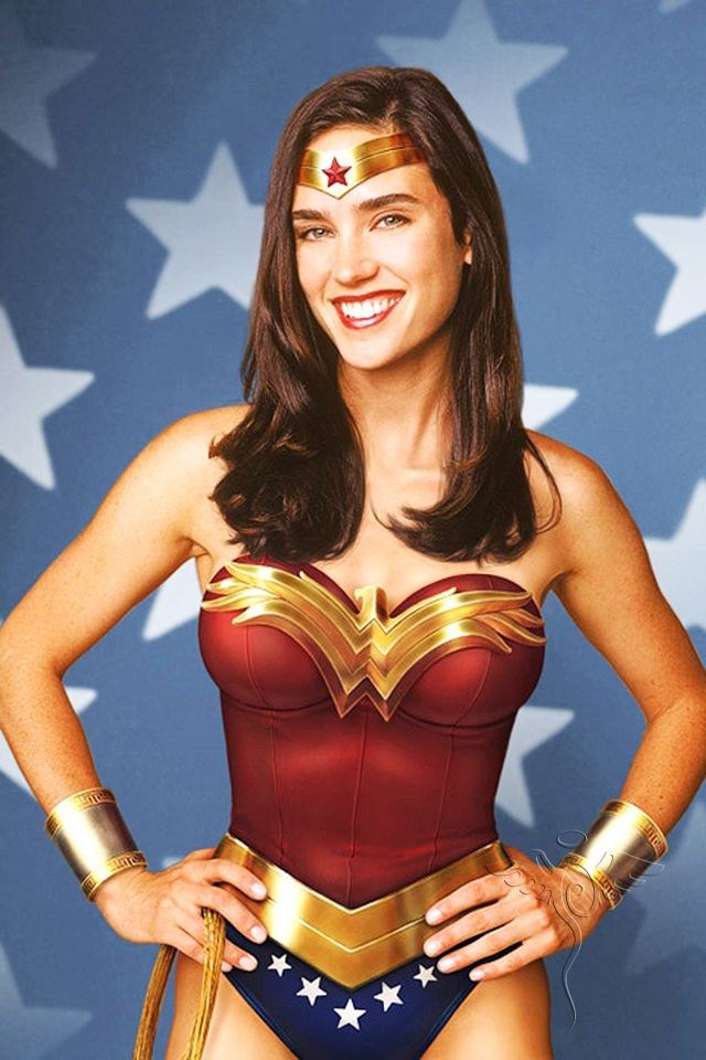 Download Free Wonder Woman Wallpaper Gallery